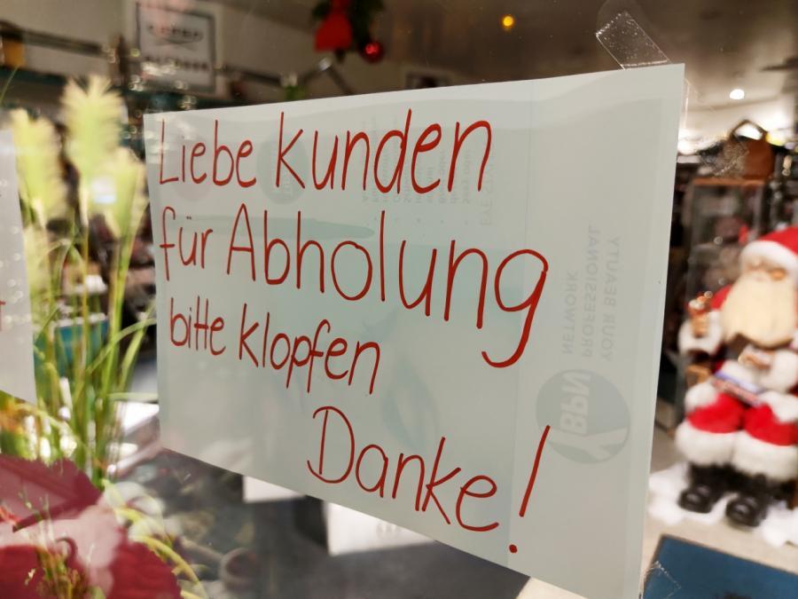 Landkreise wollen Geschäftsöffnungen ab Montag