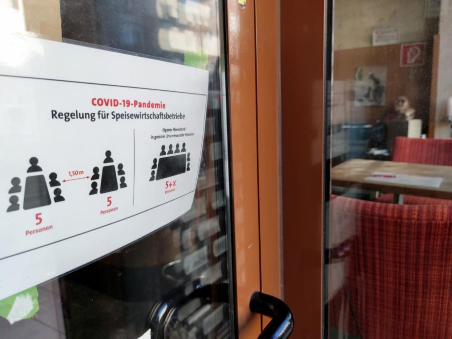 Bericht: Bund und Ländern einigen sich auf Lockdown-Verlängerung