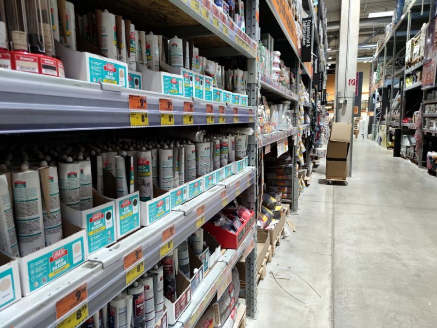 Verbraucherpreise im Dezember um 0,3 Prozent gesunken