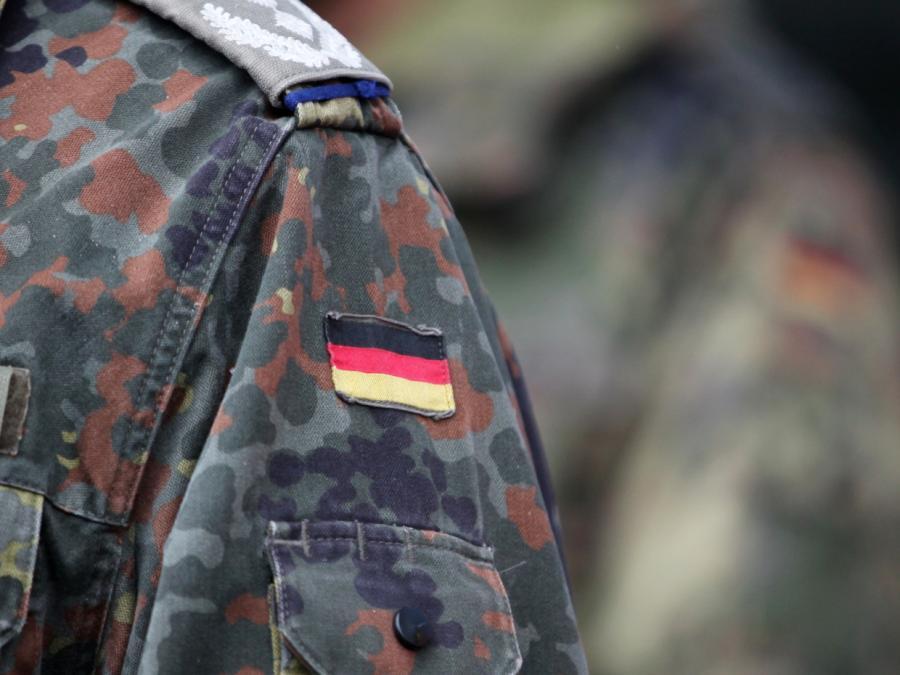 Wadephul: US-Truppenaufstockung mit höherem Wehretat honorieren