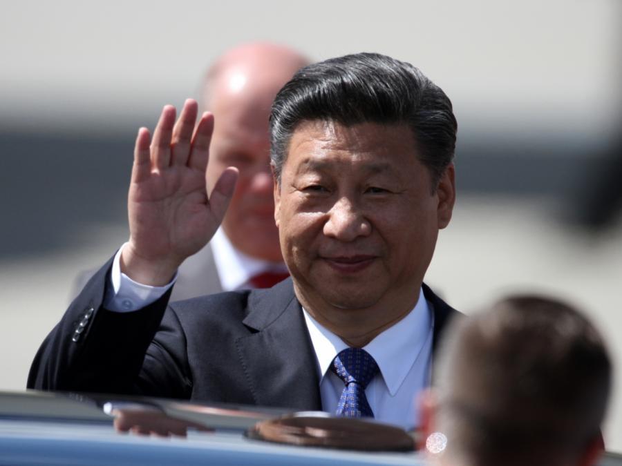 Chinas Präsident gratuliert Biden zum US-Wahlsieg