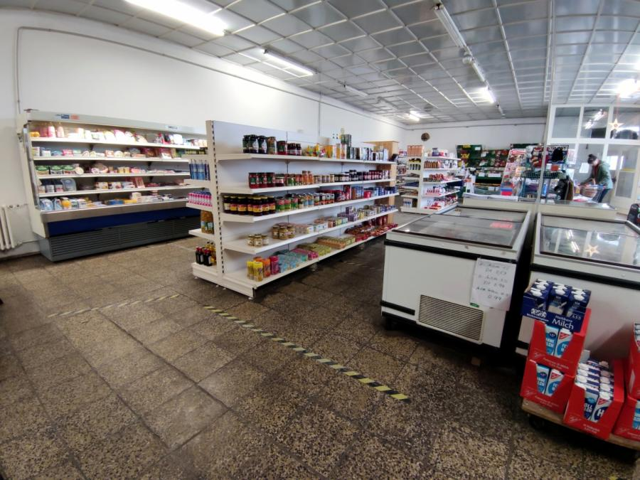 NRW: Präsenzpflicht für Supermärkte auf dem Land im Gespräch