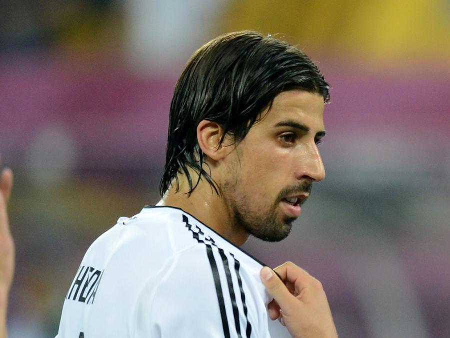 Sami Khedira kehrt in die Bundesliga zurück