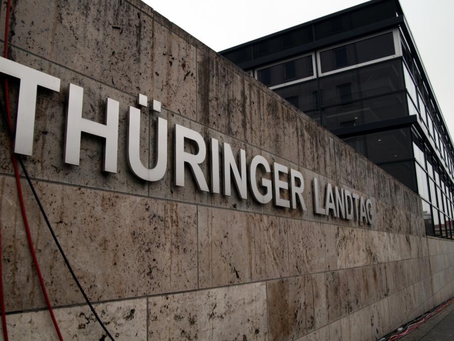 Thüringen: Mohring pocht auf Verschiebung von Ministerpräsidenten-Wahl