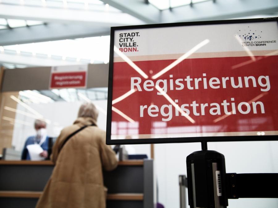 NRW kann 30.000 Menschen mehr pro Woche impfen