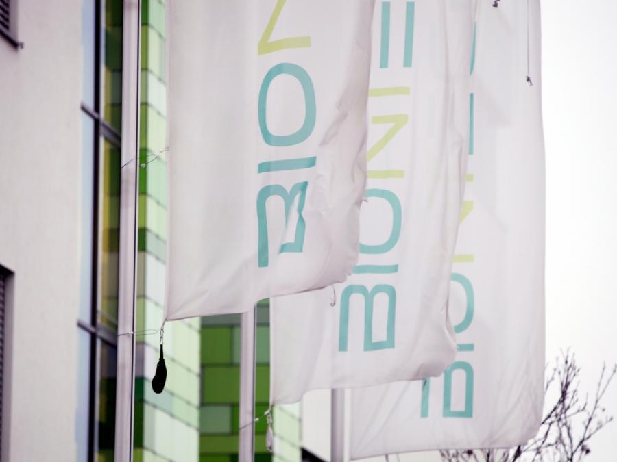 Biontech darf in Belgien mehr produzieren