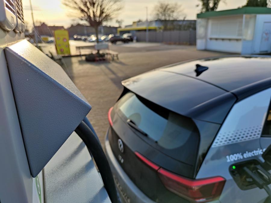 Ziel von einer Million Elektroautos wird in diesem Jahr erreicht