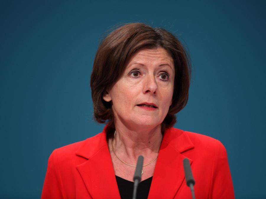 Dreyer: SPD-Entscheidung für Opposition unumstößlich