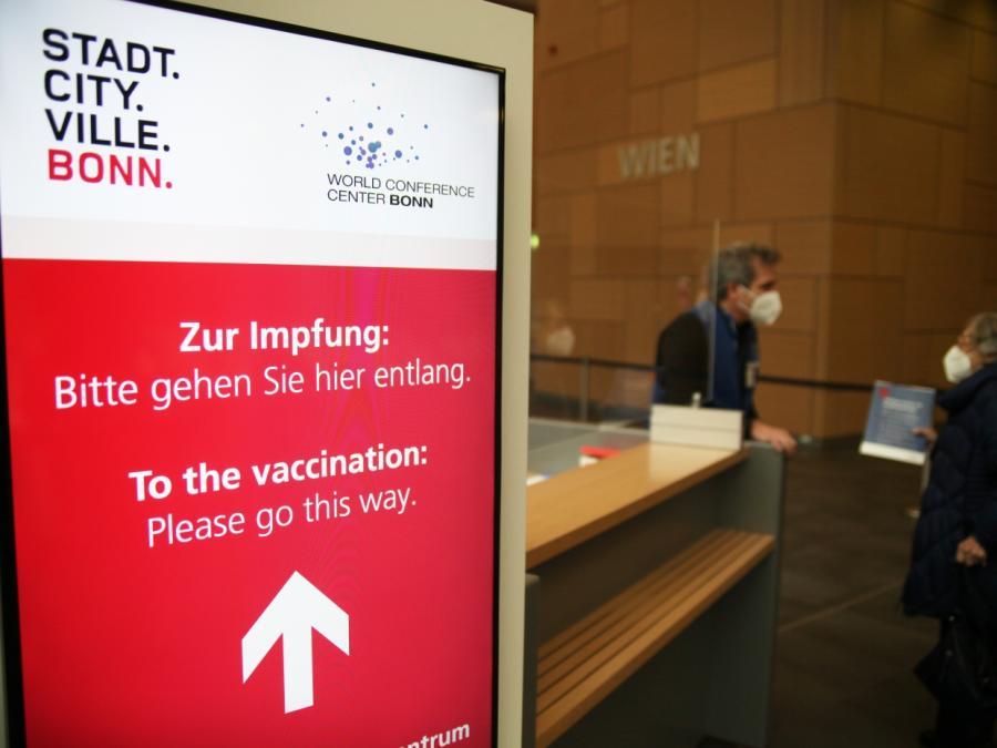 Auch in NRW bleiben zehntausende Astrazeneca-Impfstoffdosen liegen