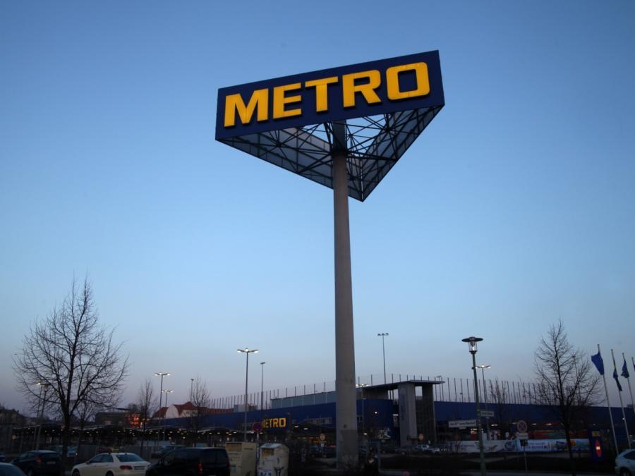 Metro startet Online-Offensive