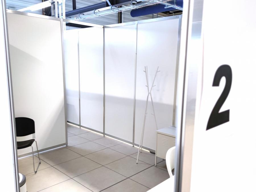 In Sachsen bleiben Astrazeneca-Impftermine frei