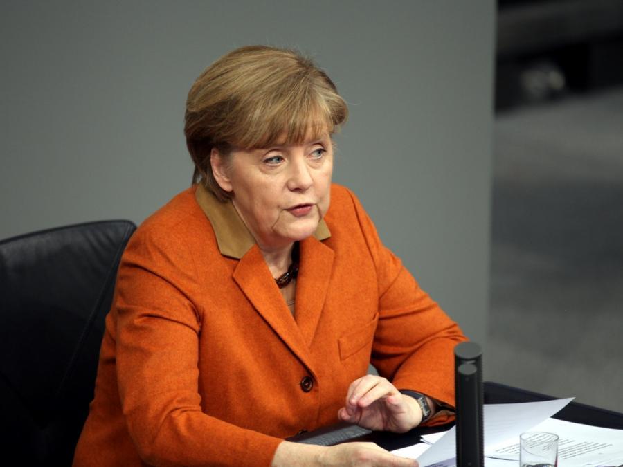 Merkel: Ungeregelter Brexit am 29. März verhindert