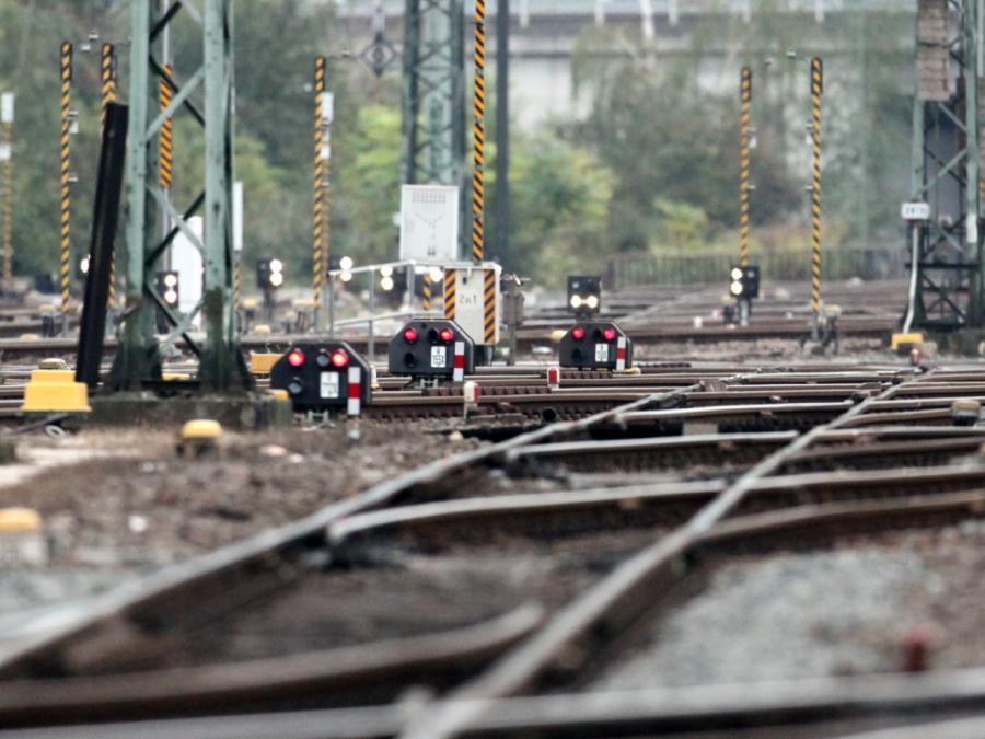 Rechnungshof: Kontrollversagen bei Investitionen der Deutschen Bahn