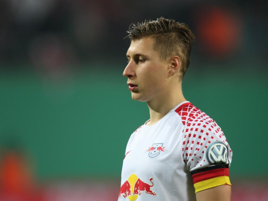 Champions League: Leipzig gewinnt gegen St. Petersburg