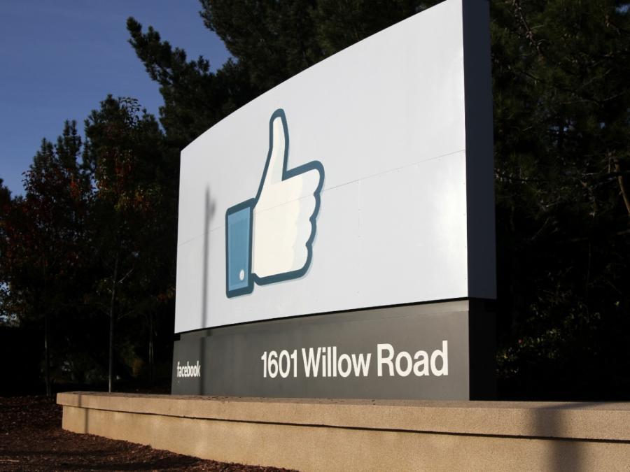 EU-Kommissarin Vestager lobt Facebook