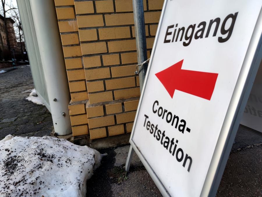 Ermittlungen zu Corona-Testzentren in fünf Bundesländern