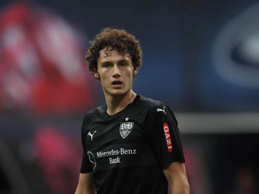 FC Bayern verpflichtet Weltmeister Pavard
