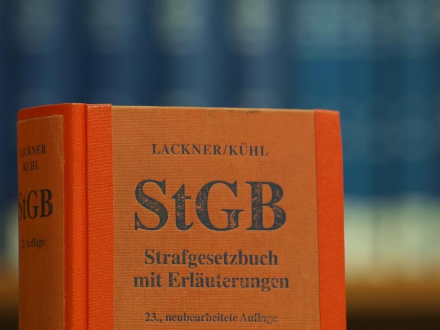 Freiburger Mordprozess: Hussein K. zu lebenslanger Haft verurteilt