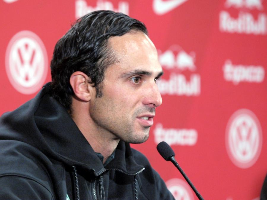 Alexander Nouri neuer Trainer beim FC Ingolstadt