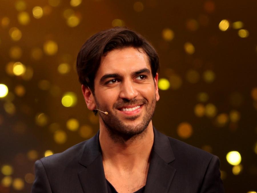 Elyas M`Barek erteilt klare Absage ans Fernsehen